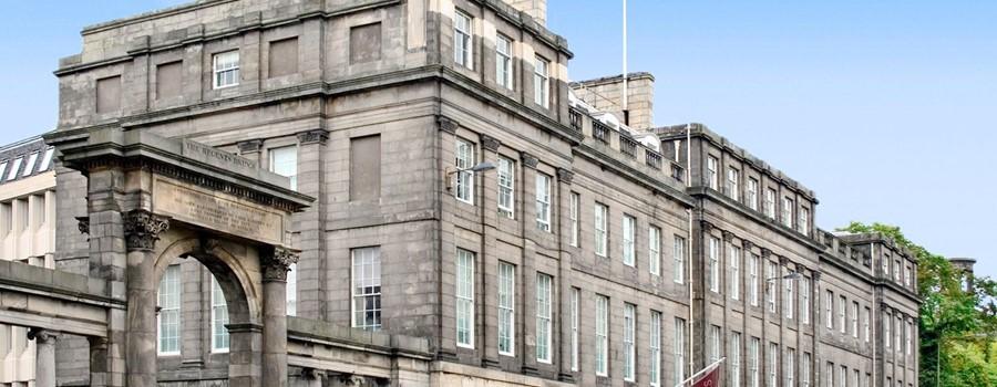 Apex Hotel Edinburgh Jobs